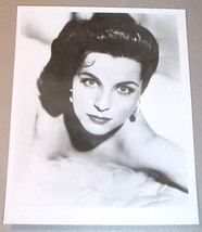 YVONNE FURNEAUX - CBS-TV Wuthering Heights Photo (1958) - $24.95