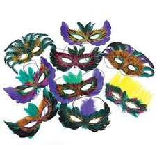 Mask Holloween Party Masquerade Eye Venetian Lace Ball Fancy Costume - $35.59