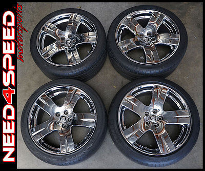 OEM Factory X X Wheels For And Similar Items - Acura tl 19 oem wheels