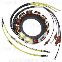 Mercury Ignition STATOR #398-9610A3,A14,A33  40 Amp. Kit 6 Cylinder - $353.43