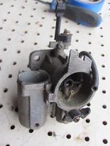Mercury 80 Hp. Carburetor Wmk 18 3, 2 - $46.75