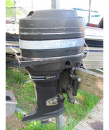 Mercury 500 Outboard Power Head and Mid Section 1973 Vintage - $427.77