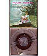 WOODY HERMAN REEL TO REEL TAPE Summer Sequence - World Record Club TT-137 - $19.75