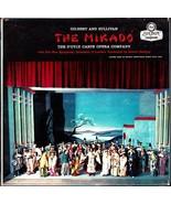 MIKADO REEL TO REEL TAPE D'Oyly Carte Opera Company - London LOH-90001 - $15.75
