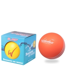Waboba - Ball - Blast - Orange - Designed Specifically For Pool Play! Sp... - £6.86 GBP