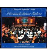 SALVATORE ACCARDO SEALED 2 CD - Concerti di Palazzo Madama Natale 2000 - $75.00
