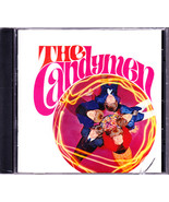 CANDYMEN SEALED CD Self-Titled - Universal Music Special Markets 7051052... - $59.75