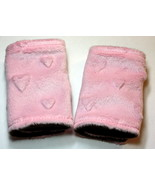 Two Seat Belt Cover Pads for Baby Car Seat - $8.95