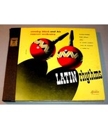 STANLEY BLACK & ORCH. (3) 78 RPM SET - Latin Rhythms - $29.95