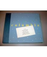 """EMMANUEL FEURMANN & MALCOLM SARGENT (4) 12"""" 78 RPM SET Haydn Concerto D ... - $34.75"""