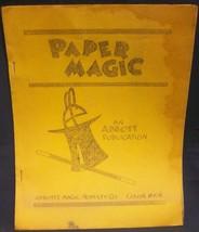 Paper Magic - $22.74