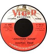 JONATHAN CLOUD Pal Hop Artist Nick Knowlton - Vigor 701 - $17.50