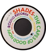 CAPES OF GOOD HOPE 45 RPM - SHADES Psyche (1966) - $35.00