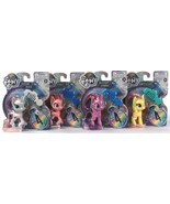 4 Hasbro My Little Pony Pinkie Pie Twilight Sparkle Potion Nova Flutters... - $32.99