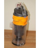 Dyson dc25 Ball Vacuum Canister Dustbin Bin Assembly yellow - $32.66