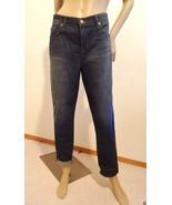 Nwt J Brand Designer Aiden Boyfriend Denim Jean... - $79.15