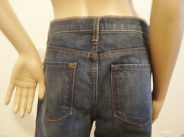 Nwt J Brand Designer Aiden Boyfriend Denim Jeans Sz 29 8 Ringer Dark Wash $169 image 4