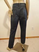 Nwt J Brand Designer Aiden Boyfriend Denim Jeans Sz 29 8 Ringer Dark Wash $169 image 2