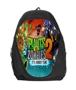 Plants vs Zombie 2 Backpack Bag #88235423  - $29.99
