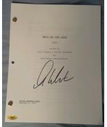 William Shatner Hand Signed $#!% My Dad Days Script COA Star Trek - $149.99