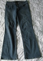Nine West  Stretch  boot cut jeansJeans sz 12 - $6.99