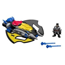 Fisher-Price Imaginext DC Super Friends Batwing Figure Pack  - $33.46