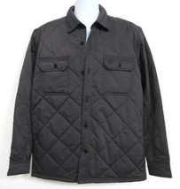 TIMBERLAND A1L27-C64 MEN'S GRAY Quilted JACKET Size L - $69.99