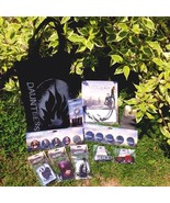 Divergent Movie Official Merchandise 10 Rare Items Package Lot Perfect Gift - $112.20