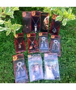 The Hunger Games Catching Fire Mockingjay Necklace Lanyard Dog Tags by NECA - $14.03+