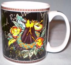 Hilo Hattie Mug Hawai'i Big Island - $12.00