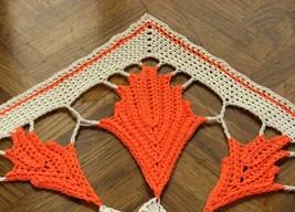 Fall orange leaf square closeup corner w 3 leaves rect img 3654 1100w 96 thumb200