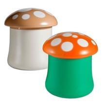 New Hutzler # 49 Mushroom Saver Storage Container - Assorted - $9.46