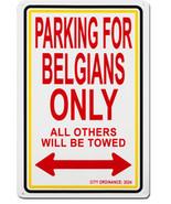 Belgium parking sign 730 thumbtall