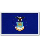 Air Force Auto Decal - $2.70