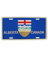 Alberta License Plate - $7.74