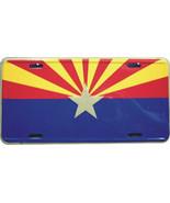 Arizona License Plate (Starburst) - $7.74