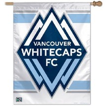 Vancouver Whitecaps FC Banner - $26.34