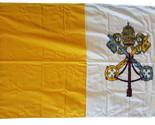 Vatican 3x5 nylon flag thumb155 crop
