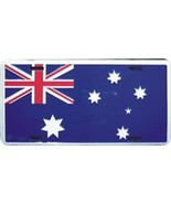 Australia License Plate - $7.74