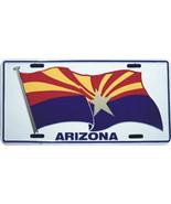 Arizona License Plate (Waving) - $7.74