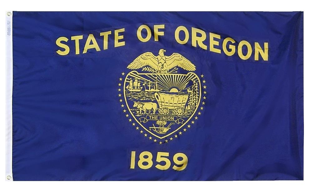 Oregon nylon 3x5 1
