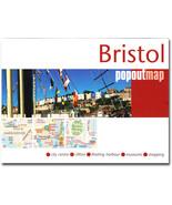 Bristol Popout Map - $5.94