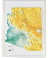Arizona Relief Map - $39.60