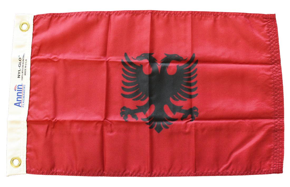 Albania12x18