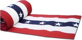 """Patriotic Bunting (Stars) - 18""""x 15 Yards Cotton  - $59.40"""
