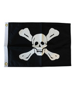 "Richard Worley - 12""X18"" Nylon Flag - $15.00"
