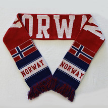 Norway Knit Scarf - $23.99