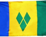 St vincent grenadines flag 3x5nylon 0 thumb155 crop
