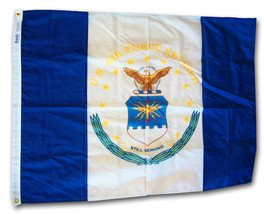 Air Force Retired - 3'X4' Nylon Flag - $58.80
