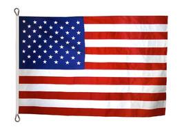USA - 8'X12' Nylon Flag - $162.18